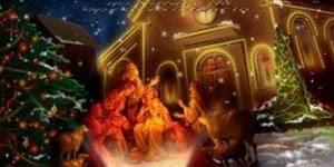 Mensagem de amizade para natal - Jesus, nosso melhor Amigo!