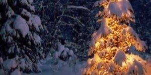Mensagem de Feliz Natal ao som da musica Feliz Natal Na voz de Ivan Lins!!!