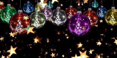 Mensagem de Feliz Natal aos amigos e amigas, Deus abençoe vocês!!!