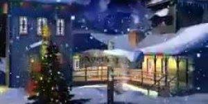Mensagem de Feliz Natal! Muito amor paz a todos amigos e familiares!!!