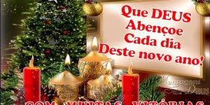 Mensagem de Feliz Natal - Para compartilhar no Facebook com os amigos!