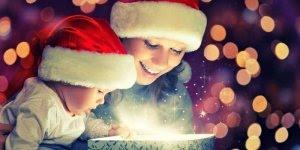Mensagem de feliz natal para família, ideal para mandar nos grupos do Whatsapp!