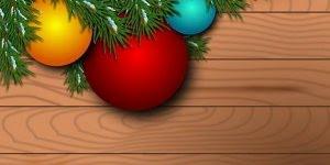 Mensagem de Feliz Natal! Um Natal cheio de paz e amor pra você!!!