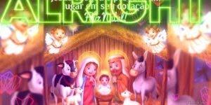 Mensagem de Natal para amigos e amigas do Facebook, compartilhe!
