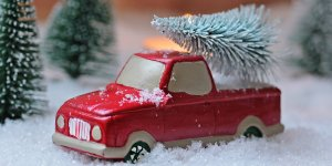 Mensagens de natal para amigos e familiares - Que Neste Natal...