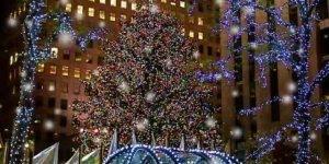 Natal em Nova York, veja que lindas imagens para você compartilhar!