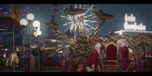 Vídeo com Papai Noel muito especial, logo sairá a história dele!