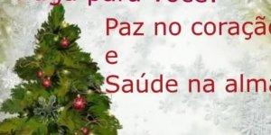 Video de feliz natal curto para Facebook, compartilhe agora mesmo!