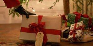 Vídeo de Feliz Natal para os amigos! A Mamãe Noel também trabalha!!!