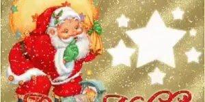 Vídeo de Natal com música natalina, para compartilhar no Facebook!