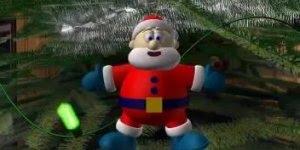 Vídeo de Natal para amigos! Imagine só se isto fosse verdade!!!