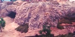 Vídeo mostrando maquete perfeita de Belém, olha só que lindo!!!