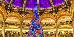 Você já viu as árvores de Natal mais incríveis do mundo? Confira algumas aqui!!!