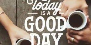 Sexta-feira chegou! Bora ser feliz, espalhar amor, descansar, animar!!!
