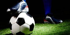 Mensagem de motivação para atletas de futebol, vá em busca de seus sonhos!!!