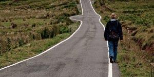 Mensagem Motivacional - As estradas da vida - Para compartilhar no Facebook!