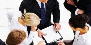 Mensagem Motivacional para equipe, várias pessoas juntas é melhor que uma!