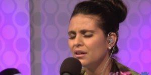 Casa do Pai, com a linda cantora gospel Aline Barros, video perfeito!