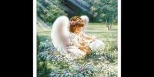 Manda Teus Anjos com Anjos de Resgate e lindas imagens para você compartilhar!