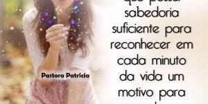 Mensagem Evangélica para Quinta-Feira, vamos compartilhar no Facebook!