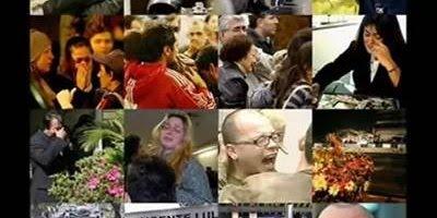 Mensagem linda com a musica Deus Sara esta Nação da Comunidade de Nilópolis!!!