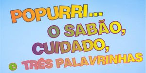 Musica Gospel Infantil O Sabão, para evangelizar os pequeninos!