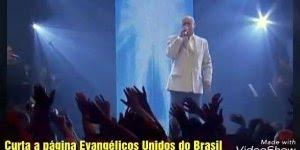 Musica gospel para compartilhar no Facebook, a última esperança é o Senhor!