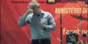 O pastor Cláudio Duarte sempre com as melhores palestras!!!