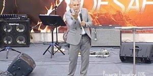 Pastor Claudio Duarte, diferença entre o homem e a mulher na hora de se arrumar!
