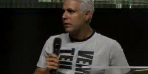 Pastor Claudio Duarte explicando um pouco sobre o mundo feminino, confira!!!
