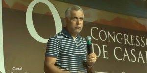 Pastor Claudio Duarte falando como é a visão do homem e da mulher!!!