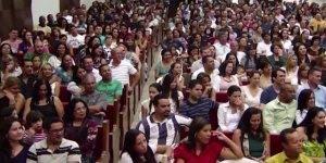 Pastor Claudio Duarte falando sobre a fragilidade da fraqueza da carne, confira!