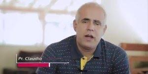 Pastor Claudio Duarte falando sobre dinheiro, vela a pena compartilhar!
