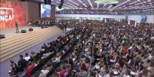 Pastor Claudio Duarte para todas as mulheres estressadas, confira!