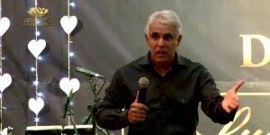 Pastor dá explicação de uma regrinha básica para quando estiver nervoso!