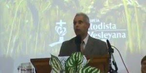 Sabias palavras do Pastor Claudio Duarte, vale a pena conferir cada palavra!!!