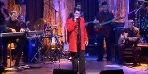 Vídeo com linda musica Na alegria ou na dor na voz de Chagas Sobrinho!!!