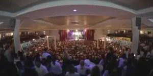 Vídeo com linda pregação, vale a pena conferir e compartilhar!!!
