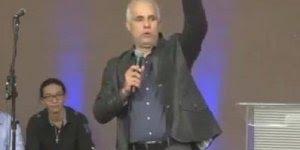 Vídeo com pastor Claudio Duarte falando sobre a educação dos filhos!!!