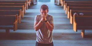 A Oração purifica o corpo, compartilhe essa oração em seu Facebook!