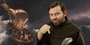 Frei Claudiano de Aragão Lima: O que fazer para não afundar na vida espiritual!