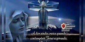 Linda mensagem de Nossa Senhora das Dores, lindo para enviar para os amigos!!!