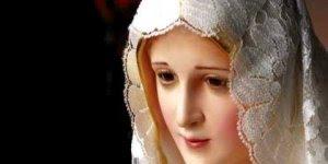Mês de maio é o mês de Maria, a maior Mãe de todas, vamos homenageá-la!