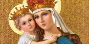 Músicas Católicas - Consagração A Nossa Senhora, muito lindo!