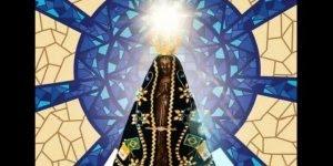 Nossa Senhora Aparecida, creia e receberá muitas graças sobre você!