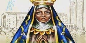 Oração à Nossa Senhora Aparecida, compartilhe com seus amigos do Facebook!