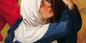 Oração às Sete Dores de Maria Santíssima, compartilhe no Facebook!