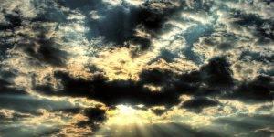 Oração da manhã com Salmo, escuta Senhor as nossas palavras!
