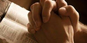 Oração da manhã! Que deus Abençoe a todos, e dai forças para viver!!!
