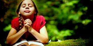 Oração da semana, só Deus para dar forças para continuar mais uma semana!